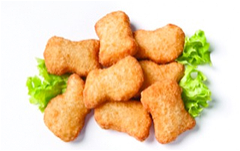 Foto Chicken nuggets (8)